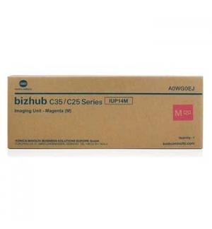 Drum FT bizhub C25/C35/C35P IUP-14M Magenta