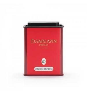 Chá Lata Provence Nº 405 Dammann 100g