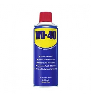 Multiusos WD40 200ml