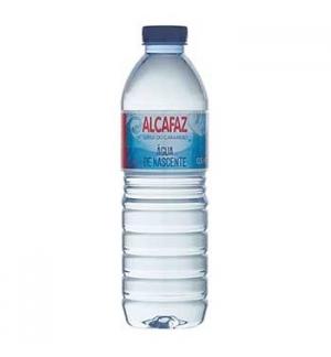 Agua de Nascente - (Alcafaz) SERRANA 0,50lts (Pack 24)