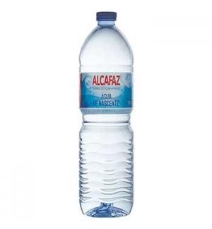 Água de Nascente Alcafaz SERRANA 1,5L Pack 6
