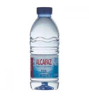 Agua de Nascente - (Alcafaz) SERRANA 0,33lts (Pack 24)