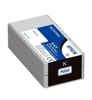 Tinteiro Epson p/ Impressora Pos TM-J7200/7700 Preto
