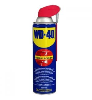 Multiusos WD40 Dupla Accao 500ml