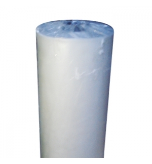 Manga Plastica Bobine Dobrada 2,5mtsx50mts +/- 2500m2/70kg