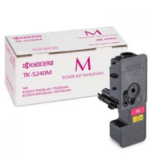 Toner Ecosys M5526/P5026 (TK5240M) Magenta