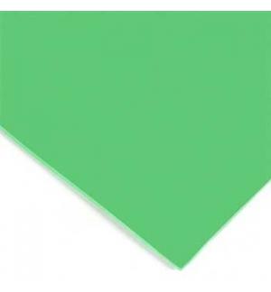 Placa de Cor Musgami 50x70cm Verde