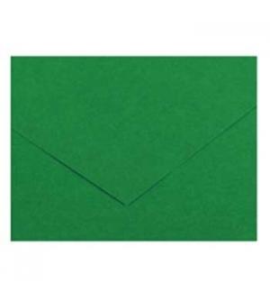 Cartolina 185gr 1 Folha 50x65cm Canson Iris Verde Abeto