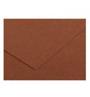 Cartolina 185gr 1 Folha 50x65cm Canson Iris Chocolate