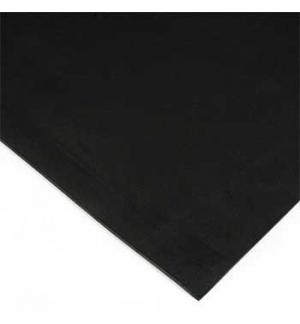 Placa de Cor Musgami 50x70cm Preto