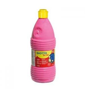 Guache Liquido Giotto Be-Be 1 Litro Magenta