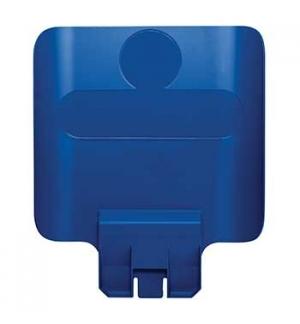 Painel Slim Jim p/ Kit Reciclagem Azul