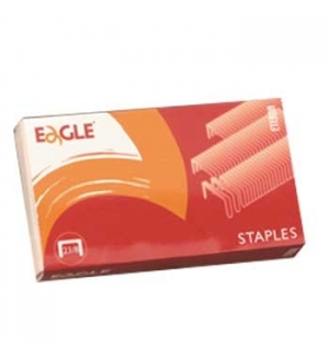 Agrafos 23/08 Eagle (10/50 Folhas) Cx1000 - 1un
