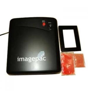 Kit com Maquina de Carimbos Imagepac Stampmaker