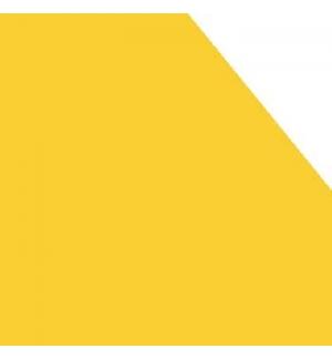 Placa de Cor Musgami 50x70cm Amarelo Canario