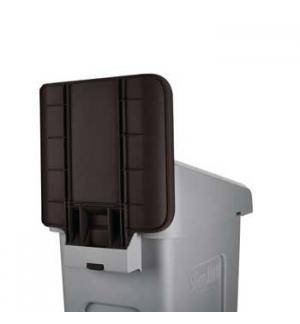 Painel Slim Jim p/ Kit Reciclagem Castanho