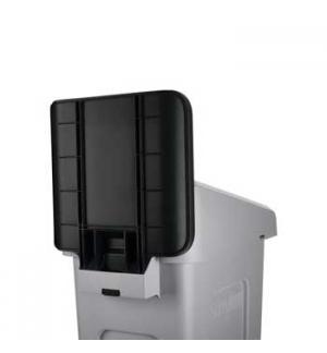 Painel Slim Jim p/ Kit Reciclagem Preto