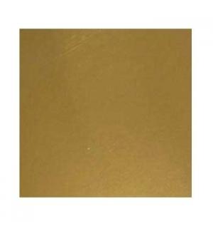 Cartolina 280gr 1 Folha 50x65cm Canson Iris Ouro Metalizada
