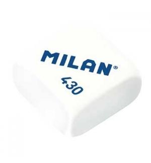 Borracha Miga de Pao Milan 28x28x13 1un