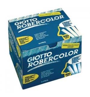 Giz Branco Giotto Robercolor Cx 100un
