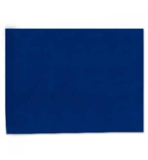 Placa de Cor Musgami 50x70cm Azul Escuro