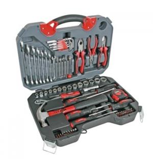 Conjunto de ferramentas de qualidade superior - 78 pecas