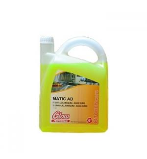 Detergente Máquina Loiça Líquido concentrado GLOW 5L