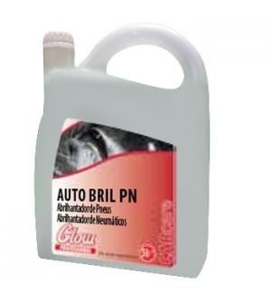 Abrilhantador de pneus Auto Bril PN GLOW 5 Litros