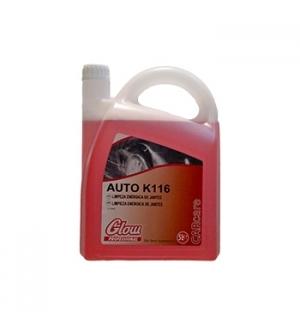 Limpeza de Jantes Auto K116 GLOW 5 Litros