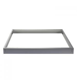 Estrutura para instalacao de painel Led 60 x 60 cm