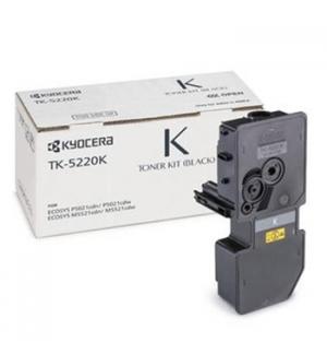 Toner Ecosys M5521/P5021 (TK5220K) Preto