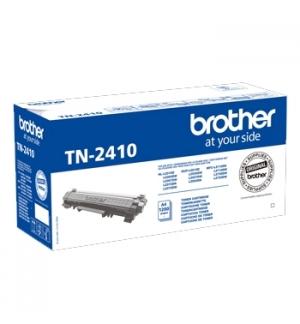 Toner Brother TN-2410 Preto 1200 Pág.