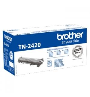 Toner Brother TN-2420 Preto 3000 Pág.