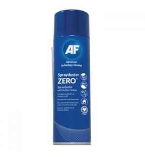 Limpeza Geral (AF Sprayduster Zero)-Spray Ar Comprimido 420m