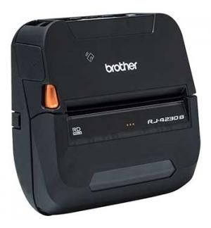 Impressora portatil RJ4230B Etiquetas Talões USB BT NFC