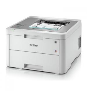 Impressora BROTHER Laser/Led Cor A4 HL-L3210CW