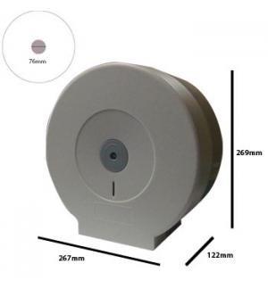 Suporte Papel Higiénico Jumbo PW-5003