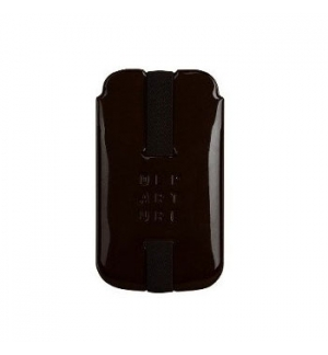 Capa para Iphone 5 Castanho Escuro