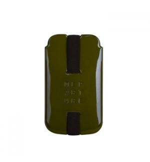 Capa para Iphone 5 Verde Azeitona