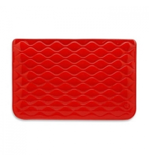 Bolsa Vermelho 222x111mm
