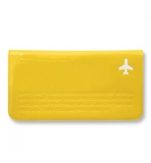 Bolsa Amarelo 235x125mm