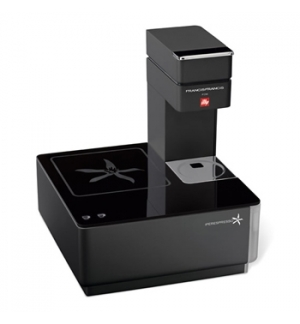 Maquina Cafe ILLY Y1.1 TOUCH Iperespresso Pure Black SE