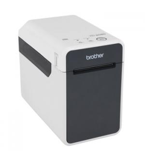 Impressora Etiquetas Talões TD-2130N USB Serie Rj45