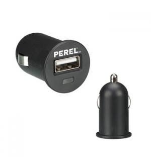 Carregador de isqueiro auto USB (5V 2,1Amp 10,5W)