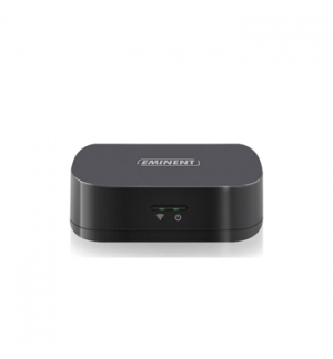Dispositivo de Streaming Wireless para Audio Digital