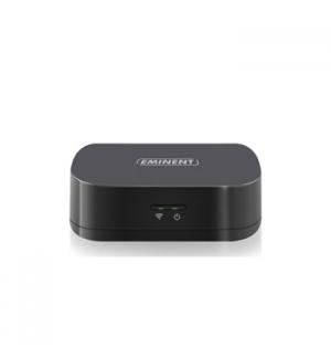 Dispositivo de Streaming Wireless para Audio Digital