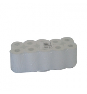 Rolo Papel Termico 57x35x11 (Multibanco) Pack 10