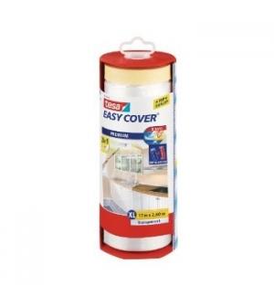 Fita Tesa Easy Cover Premium + Desenrolador 2600mmx17mts