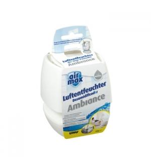 Desumidificador Ambiance Branco UHU Air Max 100gr