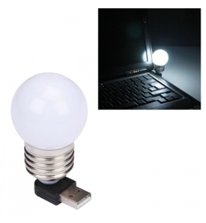 Lâmpada LED USB